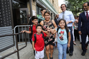 Family Reunification: How these moms are helping reunite immigrant families e-immigrate