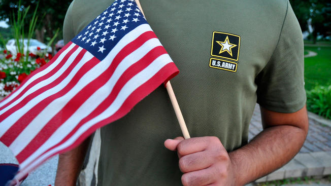 Immigration Policy- For Now, Army Suspends Discharges of Immigrant Recruits - e-immigrate