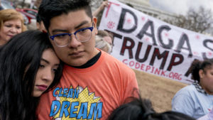 Immigration Policy- Judge Who Overturned Immigration Protections Hears DACA Case - e-immigrate