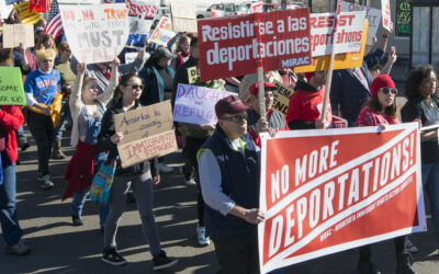 Biden Faces New Pressure on Immigration