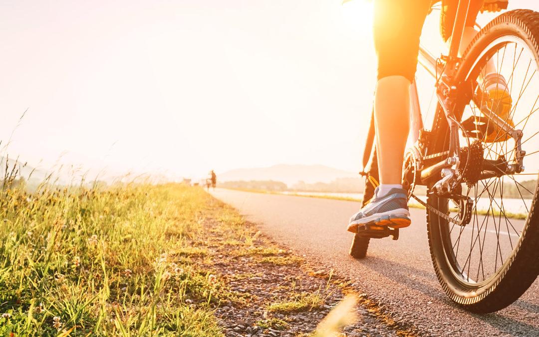 Chance Meeting Biking in Venezuela Leeds to Marriage