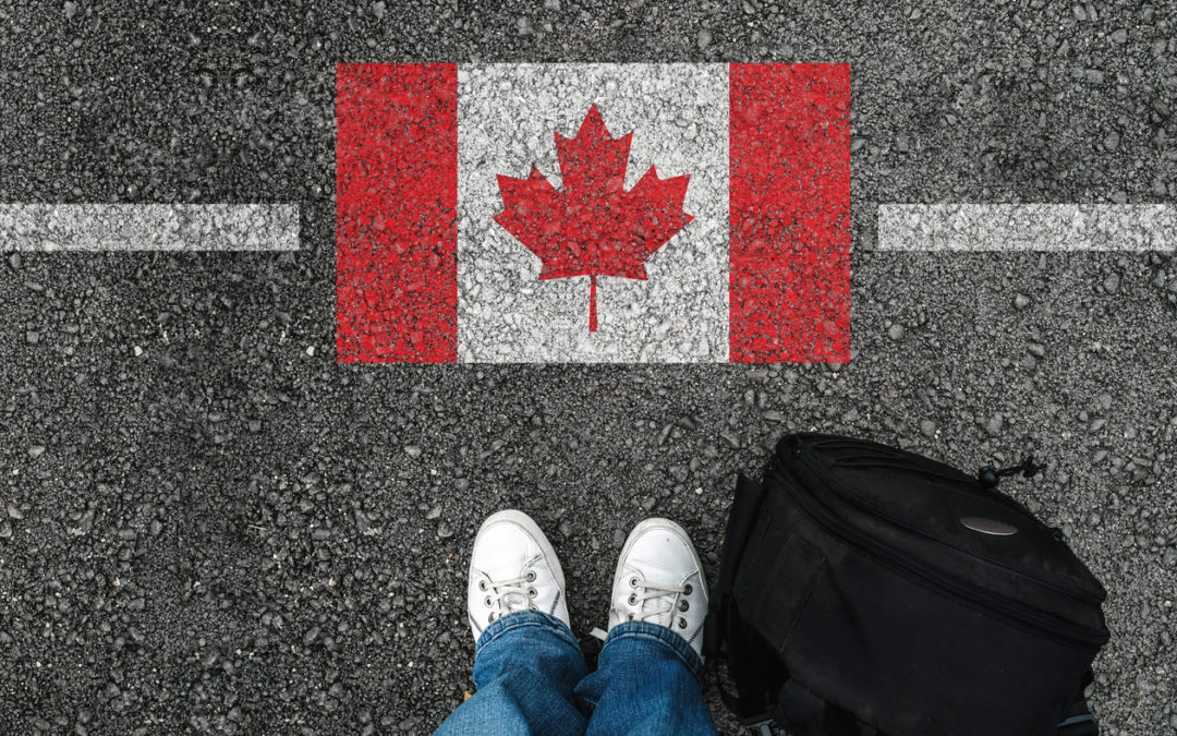Asylum requests doubled in Canada in two years