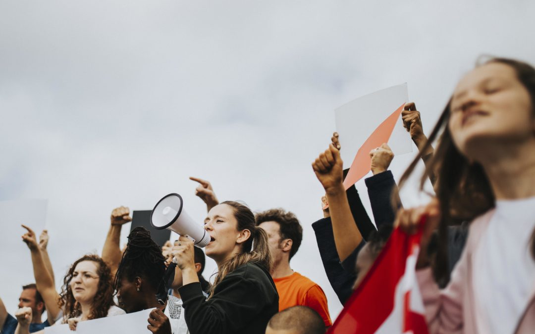 Advocates trek 76 miles to protest immigration policies
