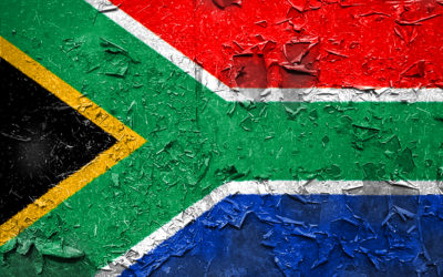 Immigrating away from the South African Apartheid