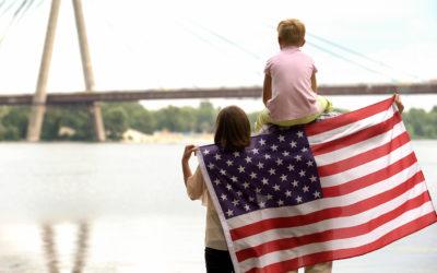 Cómo sería Estados Unidos con cero inmigración