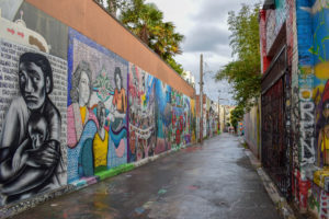 Mission District Murals Showcase Teams of Latino Artists-e-immigrate