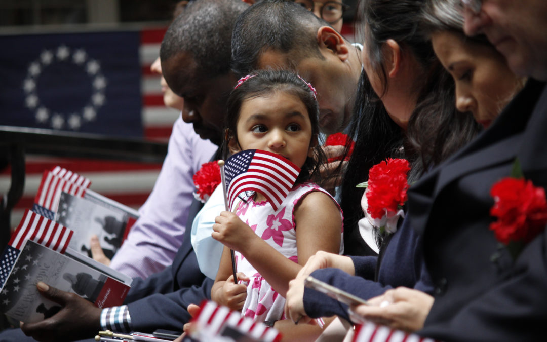 All about the U.S. Citizenship Oath -e-immigrate-news