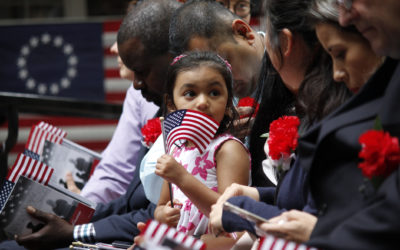 All about the U.S. Citizenship Oath