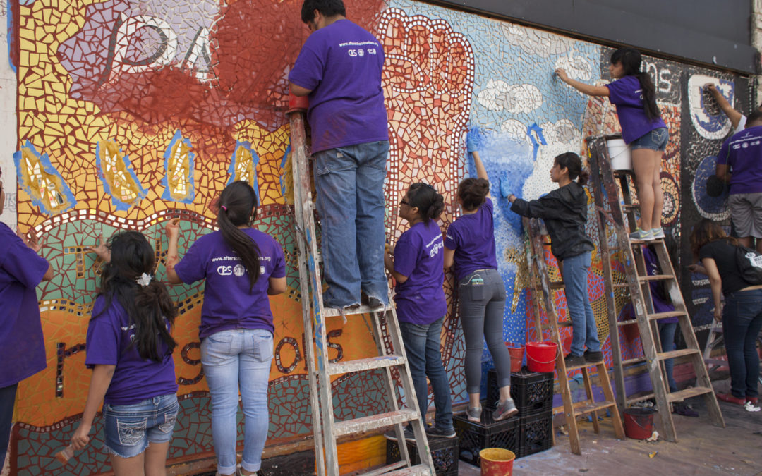Latino Cultural Arts Center celebrates culture amidst pandemic