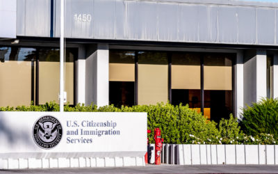 USCIS plans to furlough employees without funding