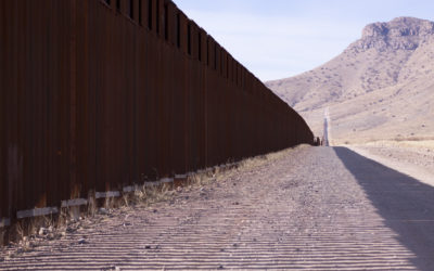 Spike in border apprehensions reach record highs