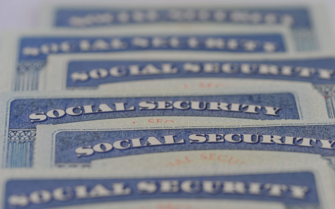 Immigration is Keeping Social Security Afloat Report Says