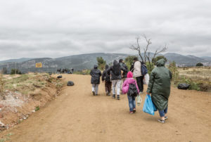 Thousands of Migrants Bring More Agents to the Border-e-immigrate-news