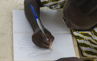 Smithsonian May Show Drawings Made By Detained Children