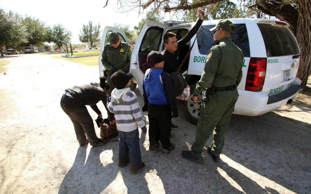 Language Barrier Big Hurdle for Migrants at the Border-e-immigrate-news