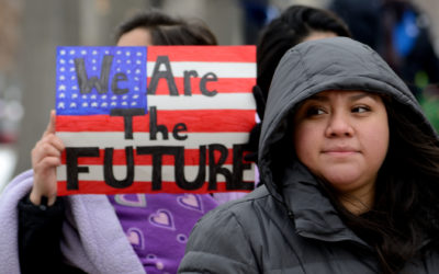 Julián Castro Plans to Change U.S. Immigration Policy
