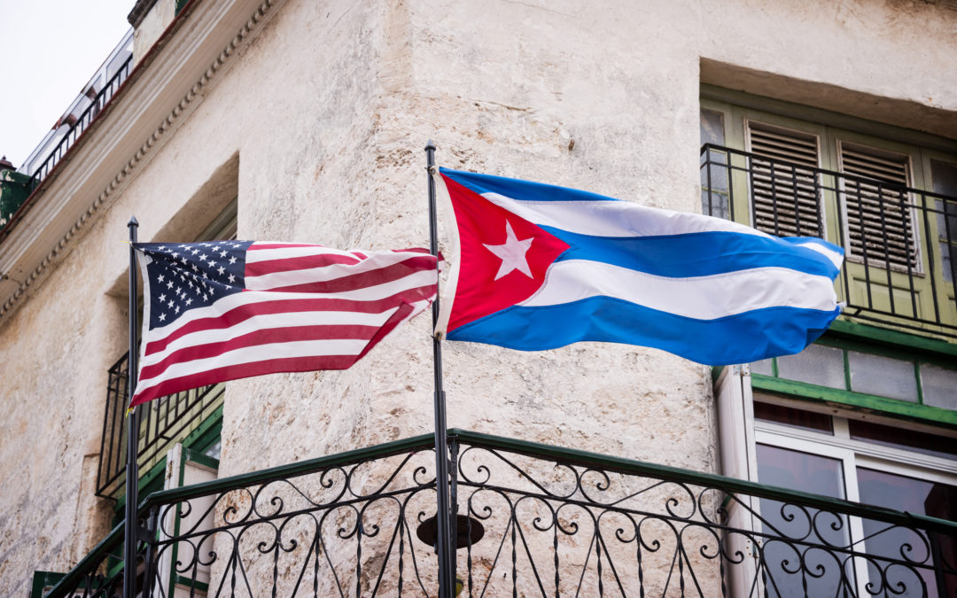 Immigration Status in U.S. Decline for Cubans-e-immigrate