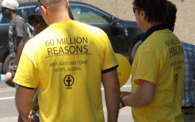 U.S. Refugee Resettlement Falls Behind Canada