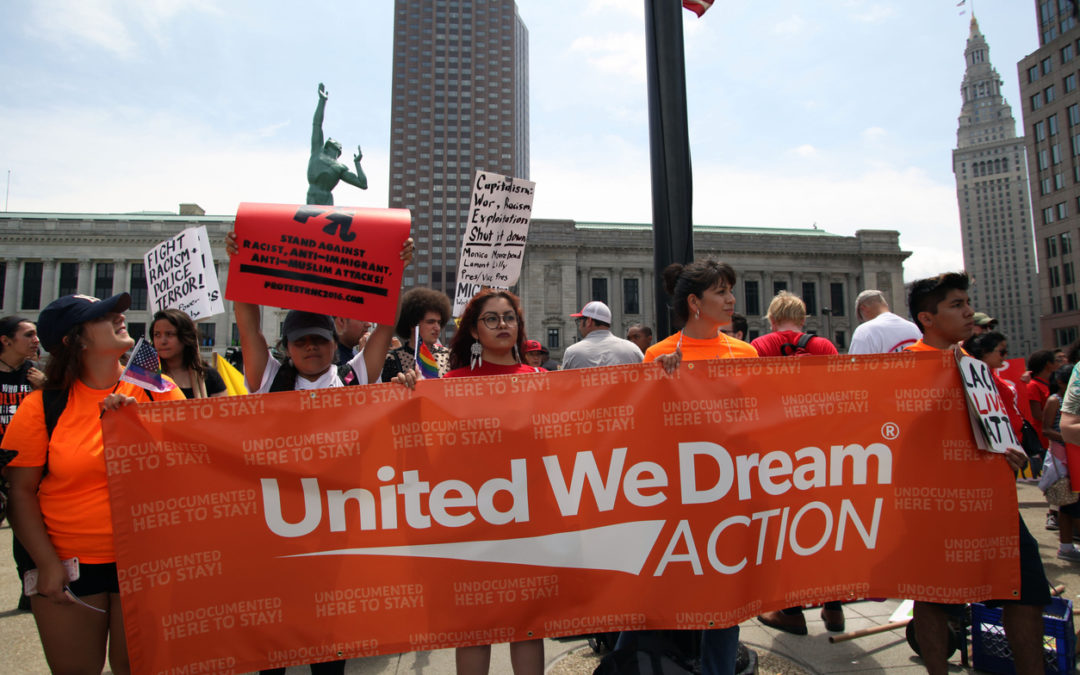 DACA Recipient Reflects on the Dream and Promise Act-e-immigrate-news