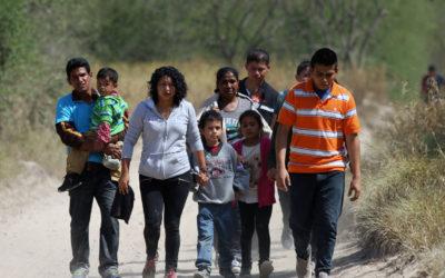 Tráfico de migrantes, un crimen millonario con los pobres como mercancía