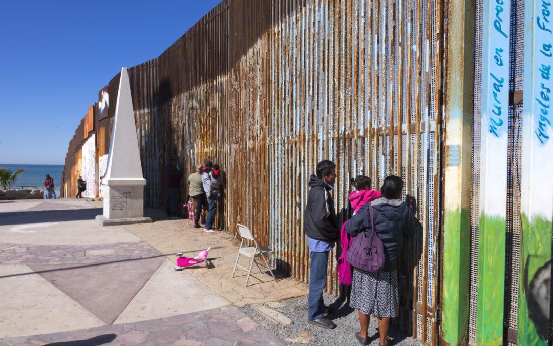"Border Ministry Nun Demands Catholics ""Step Up""-e-immigrate-news"