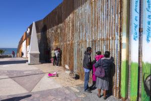 Misinformation spread during Migrant Caravan-e-immigrate-news