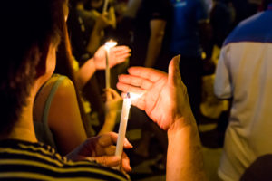 Rio Grande Valley Residents Hold Vigils for Drowning Victims-e-immigrate-news