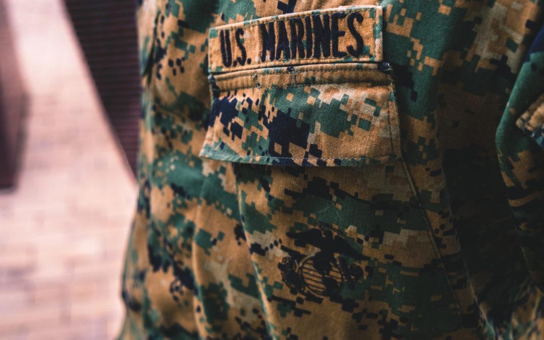 U.S Marine's Struggle with Husband's Deportation -e-immigrate-news