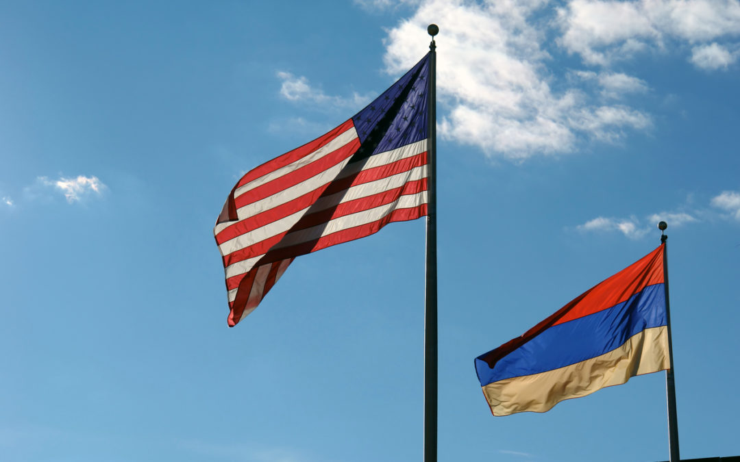 Nara's Immigration Story from Armenia to America-e-immigrate-news