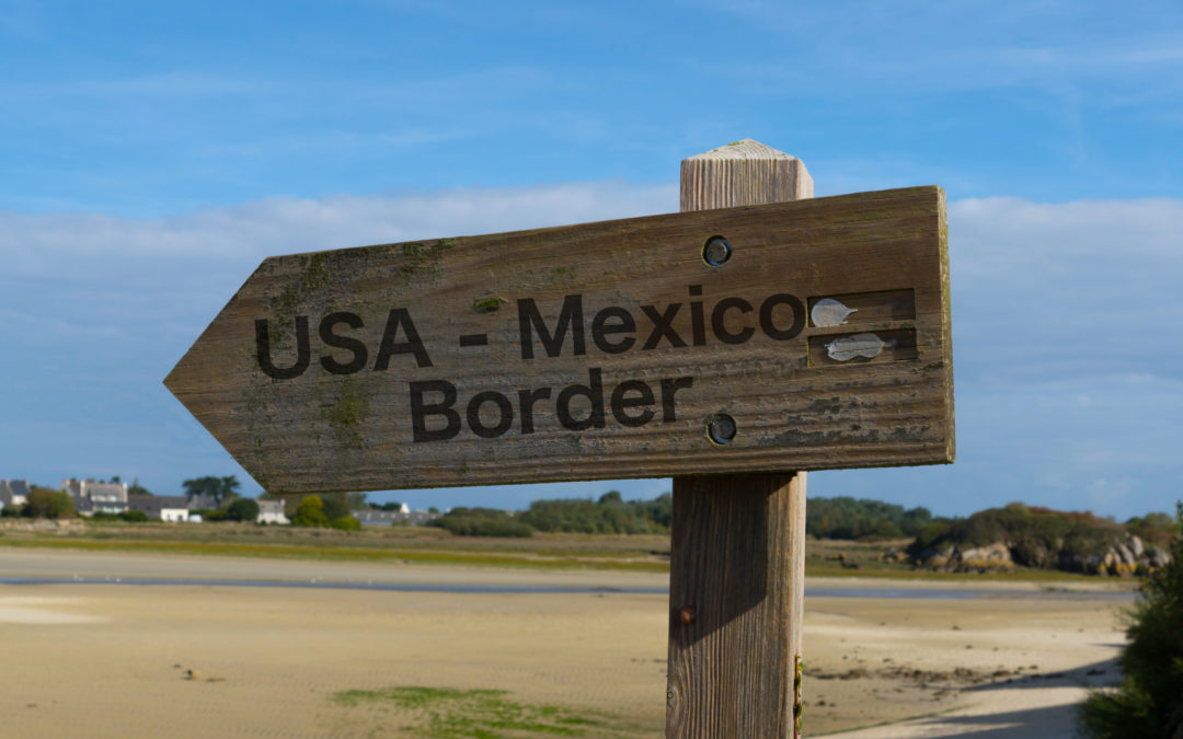 """El programa fronterizo """"Espera en México"""" deberá restablecerse en EE. UU."""