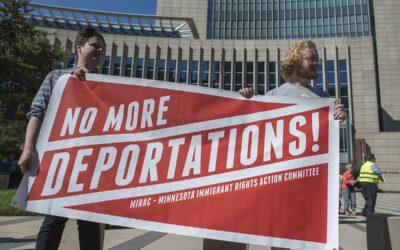 Reglas nuevas de Joe Biden limitarían deportaciones de migrantes