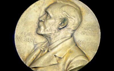 'Pretty Amazing': Immigration Expert On Bounty Of Nobel-Winning U.S. Immigrants