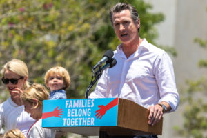 governor - Candidate for California Governor backs Universal Healthcare for Undocumented Immigrants - e-immigrate - news