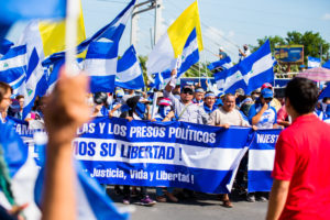 Nicaragua - Bay Area Locals Strategize to Aid Nicaragua During Crisis - eimmigrate - news