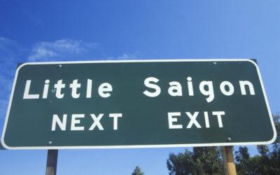 San Jose Little Saigon Shook by Deportation Policy