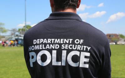 EEUU dicta normas para el arresto de inmigrantes con énfasis en criminales