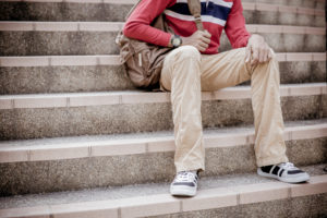 campus - Troubled Home Life To Unlikely College Student -e-immigrate - news