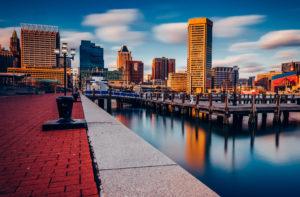 Baltimore-City of Baltimore Sues Trump Administration-e-immigrate-news