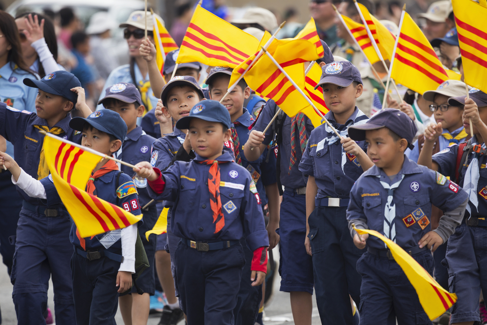 elections-Vietnamese Americans Battle it out for Elections -e-immigrate- news