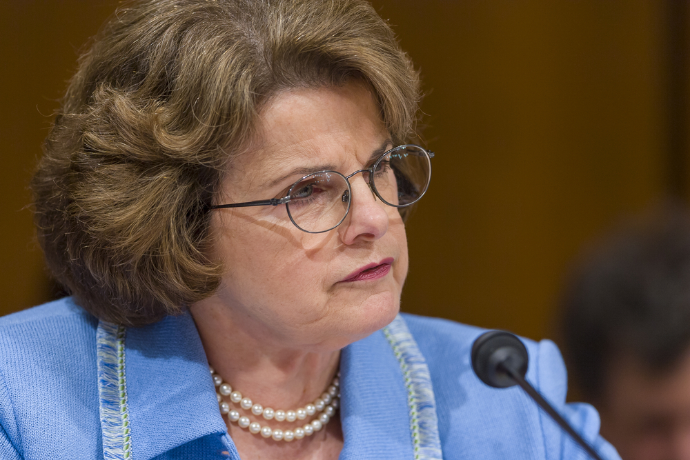 Feinstein-Sen. Feinstein Takes Heat Over Lack of Action on Immigration-e-immigrate-news