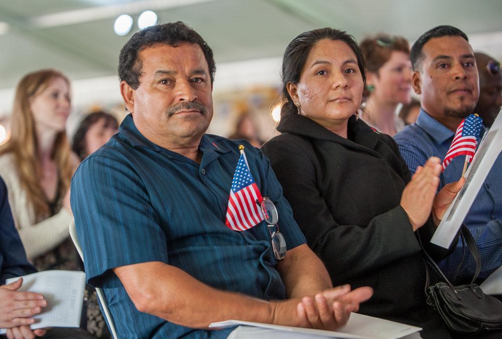 citizen - U.S. Citizen Wait Lengthens - e-immigrate - news
