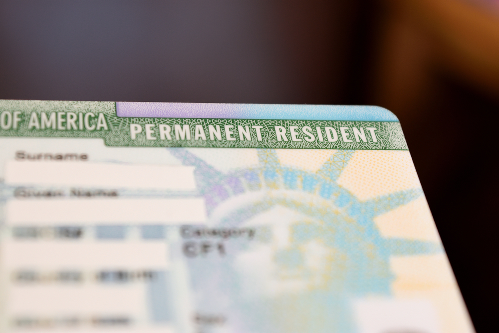 Possible Limit on Green Cards for Immigrants