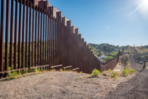 Border-Why Border Deaths Rise while Border Crossings are Falling- e-immigrate-news