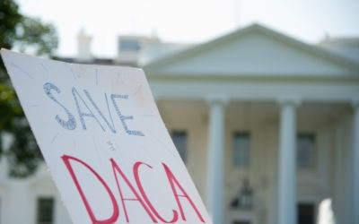 Ruling leaves immigrants who newly applied for DACA in limbo