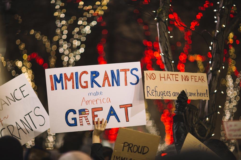 Immigrants make america great-E-immigrate-home