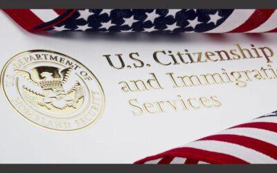 USCIS aumenta tarifas en visas y solicitudes a no inmigrantes